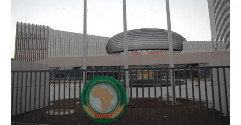 African-Union-Hq