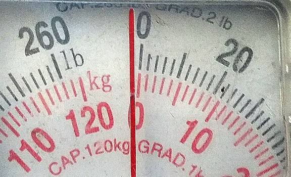 Weight-Scale~2